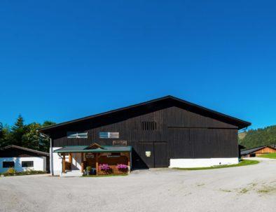 Bauernhof Schladming