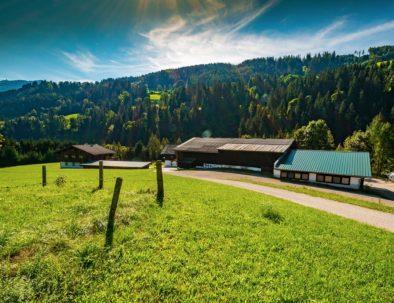 Urlaub am Bauernhof - Schladming-Dachstein